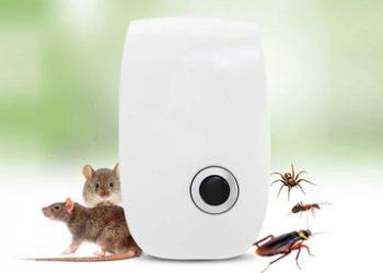 Ultrasonic Pest Repellent