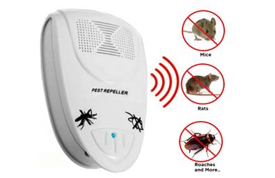Ultrasound Pest Repellent